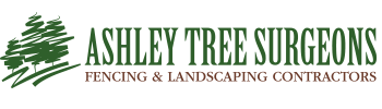 Ashley Tree Surgeons Logo